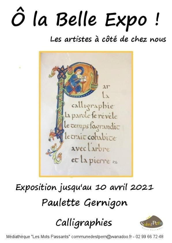 Ô la Belle Expo