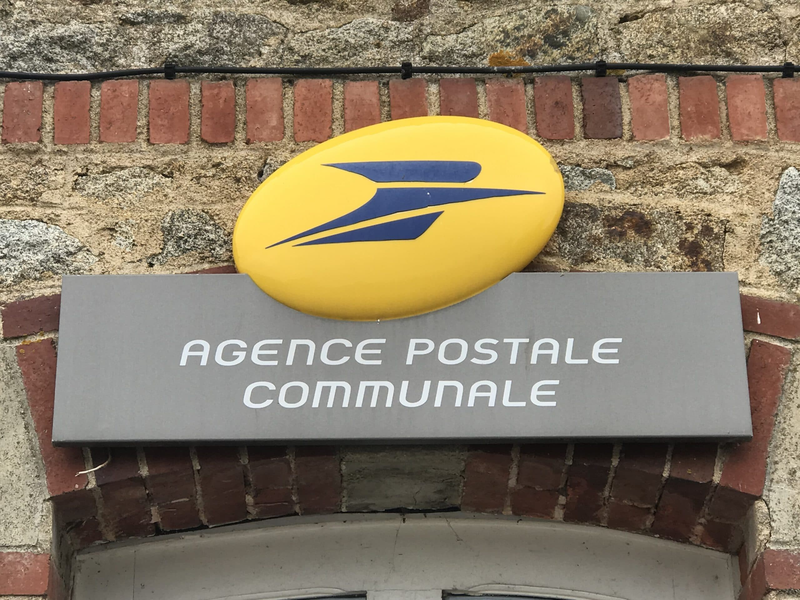 FERMETURE POUR CONGES DE L'AGENCE POSTALE COMMUNALE
